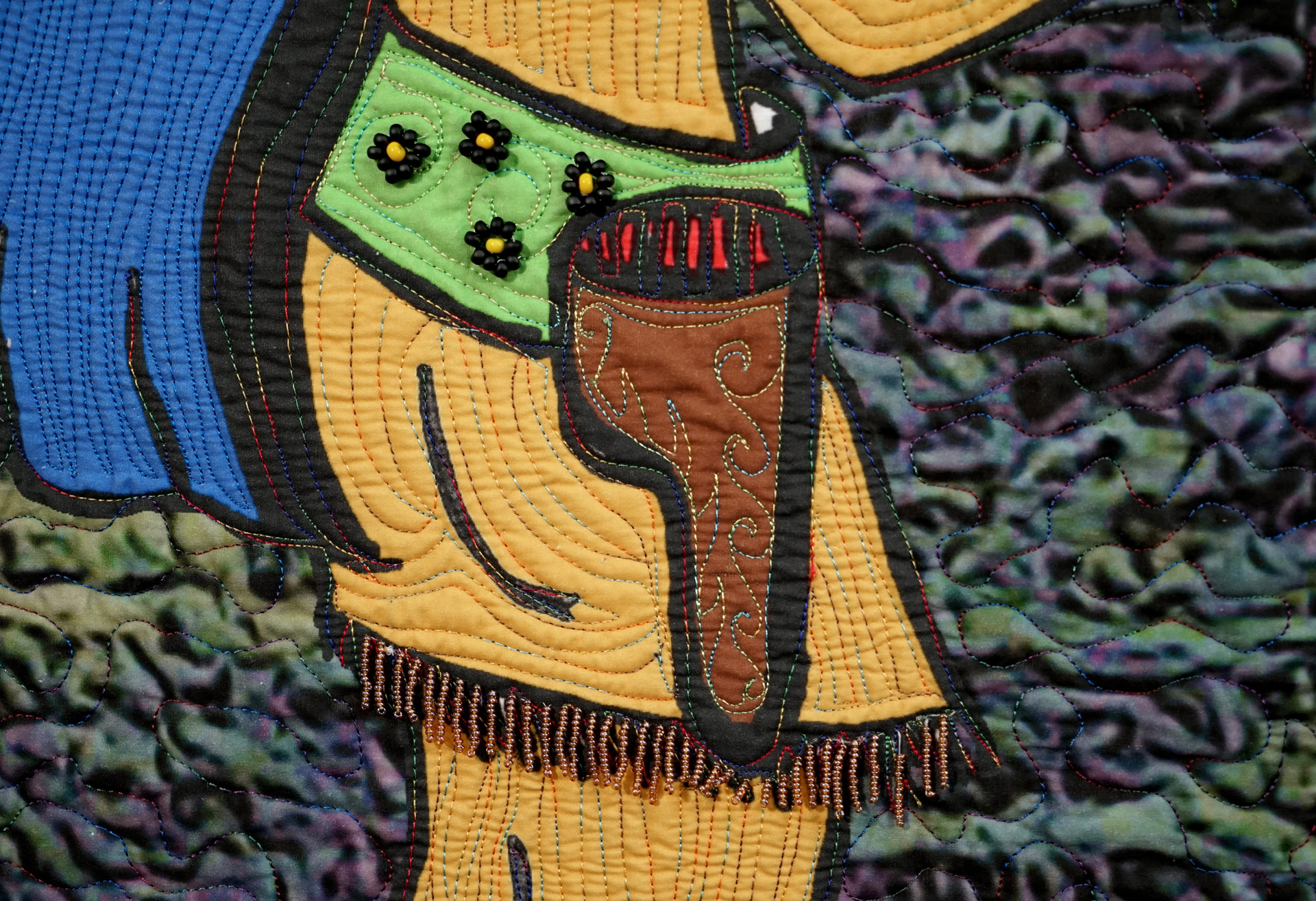 Cowgirl and Alien_detail 1 (website)